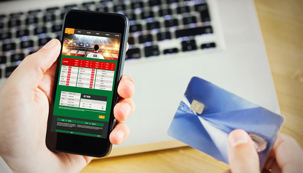 ➤ Мобильные ставки на спорт 📱 с телефона онлайн