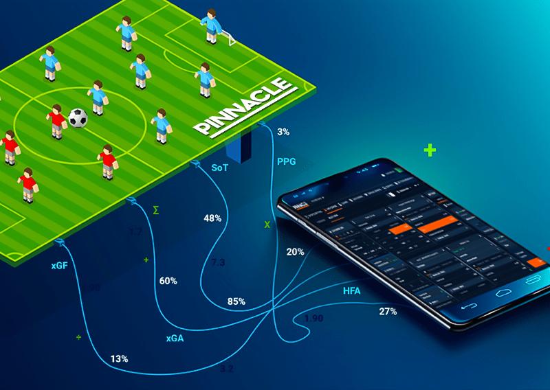Стратегия ставок на футбол в режиме live - Рейтинг Букмекеров